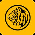 Maybank2u PH icon