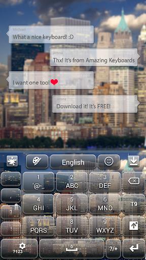纽约主题|玩個人化App免費|玩APPs