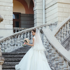 Wedding photographer Nadezhda Nikitina (NadezhdaNikitina). Photo of 12.01.2018