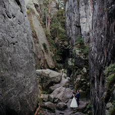 Wedding photographer Jacek Mielczarek (mielczarek). Photo of 12.09.2018