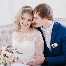 Wedding photographer Ekaterina Golovacheva (katyyya). Photo of 07.02.2017