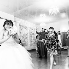 Wedding photographer Andrey Neustroev (DroNN). Photo of 31.10.2014