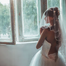 Wedding photographer Evgeniya Kalinina (Vikfm). Photo of 25.08.2015