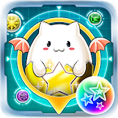 Puzzle & Dragons Radar