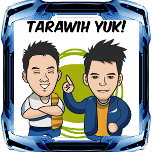 Tải DP Tarawih APK