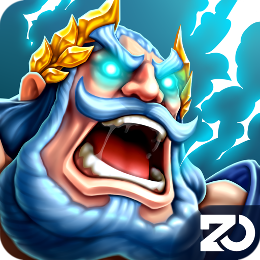 God of Era: Epic Heroes War (GoE) (Unreleased)