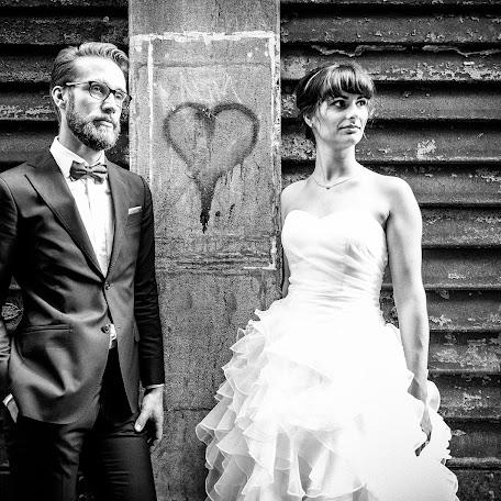 Wedding photographer Paul Rockstein (Rockstein). Photo of 23.02.2017