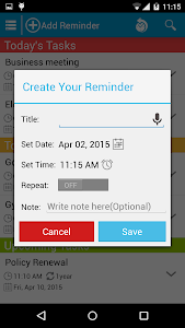 To Do Reminder v2.52