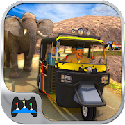 Game Offroad Tuk Tuk Hill Adventure APK for Windows Phone