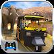 Offroad Tuk Tuk Hill Adventure (game)