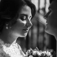 Wedding photographer Egor Zhigalov (egorjigalov). Photo of 08.11.2017