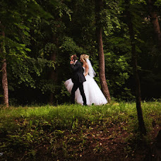 Wedding photographer Nikolay Romanov (Romnikola). Photo of 24.08.2015