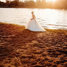 Wedding photographer Nikita Shirokov (nshirokov). Photo of 15.01.2017