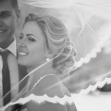 Wedding photographer Aleksandra Poddubnaya (obrulto). Photo of 11.11.2015