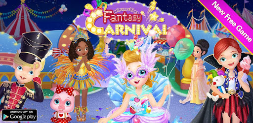 Princess Libby's Carnival for PC