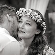 Wedding photographer Libor Dušek (duek). Photo of 13.08.2017