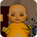 Baby in Yellow: Granny simulator game icon