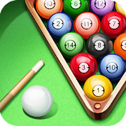 8 Ball Billiards: Pool Ball Clash