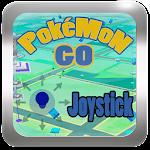 Joystick For Poke Go Prank Icon