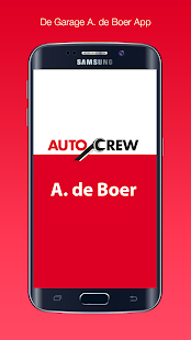 Garage A. de Boer- screenshot thumbnail