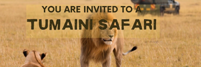Tumaini Fund Safari Gala