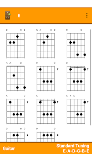 Fretter Lite - Chords- screenshot thumbnail