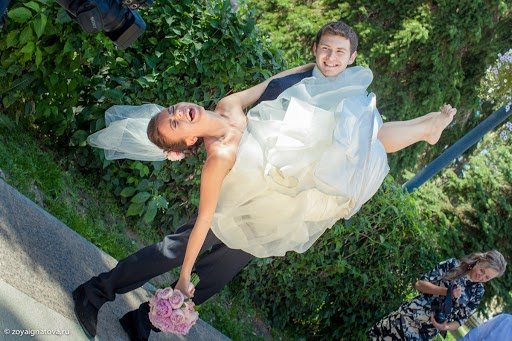 Свадебный фотограф Зоя Игнатова (zoyaignatova). Фотография от 15.11.2012