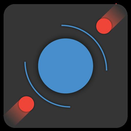 Dot Defender ドットディフェンダー 休閒 App LOGO-硬是要APP