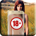 Body scanner (prank) Icon
