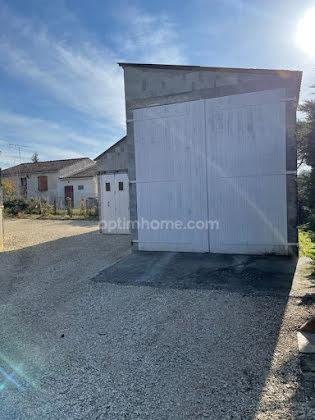 Vente maison 9 pièces 220 m2