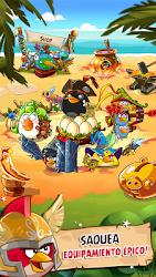 Angry Birds Epic RPG 2.1.26277.4300 (MOD) APK 1