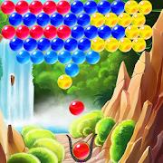 Bubble Shooter Pinka