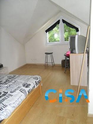 Location appartement 2 pièces 46,69 m2