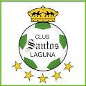 Pasión Santos Laguna icon