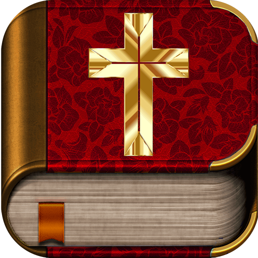 Bible 書籍 App LOGO-硬是要APP