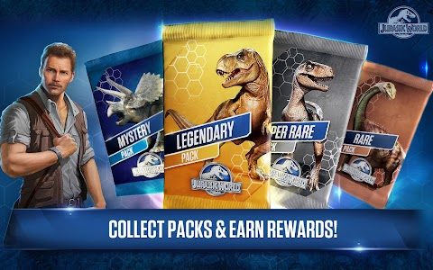Jurassic World™: The Game v1.8.18