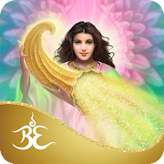 App Icon for Abundance Angels Guidance App in Czech Republic Google Play Store