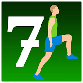 7 Minute Workout Daily