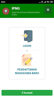 Download PMB Online IPNG For PC Windows and Mac apk screenshot 3