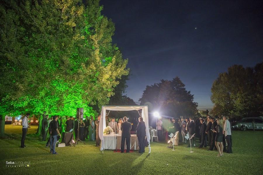 Wedding photographer Sebastian Junquera (sebajunquera). Photo of 26.04.2017