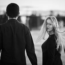 Wedding photographer Anna Veselova (AnnaVeselova). Photo of 27.09.2017