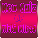 Quiz Nicki Minaj Lyric icon
