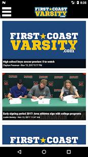 First Coast Varsity - náhled