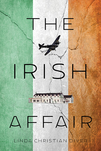 The Irish Affair cover