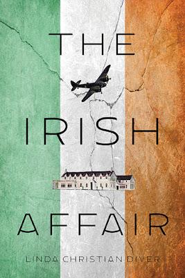 The Irish Affair cover