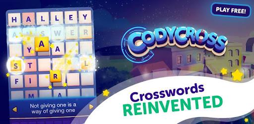 Android/PC/Windows的CodyCross: Crossword Puzzles (apk) 游戏 免費下載 screenshot