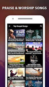 Gospel Songs Baixar Última Versão – {Atualizado Em 2021} 3