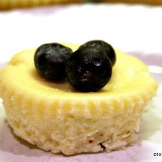 Easy Cheesecake Cupcakes Recipe