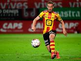 Alexander Corryn, en fin de contrat à Malines, quitte le Cercle de Bruges