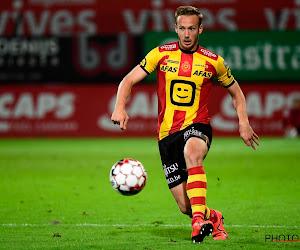 Niet meer welkom bij KV Mechelen, maar linksachter kan carrière verderzetten in Jupiler Pro League